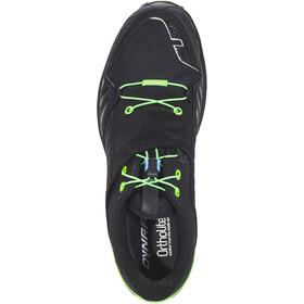 Dynafit Alpine Pro Shoes Men black/dna green